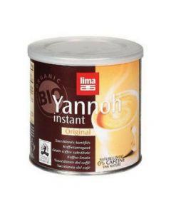 Yannoh Instant (solubile) 250g BIO