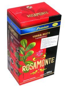 Yerba Mate - RosaMonte - 500 g