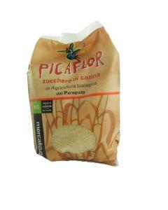 Zucchero di Canna Picaflor 500 g BIO