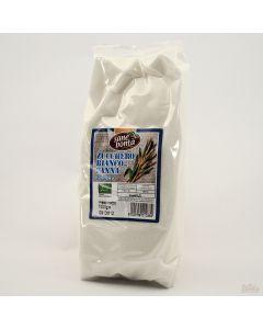 Zucchero Bianco Di Canna 1Kg