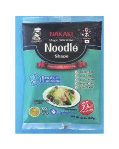 Shirataki Noodle shape 180g