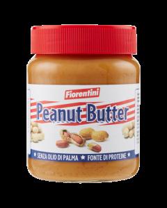Crema Di Arachidi Peanutbutter Senza Olio Di Palma 350 g