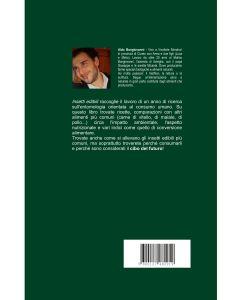 Insetti Edibili - Alimenti del futuro - Aldo Bongiovanni