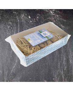 Fettuccine all'ortica di kamut® 250 g BIO  (min. acquisto 10 pezzi)