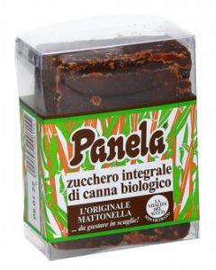 Zucchero Integrale Panela (mattonella) 450 g BIO