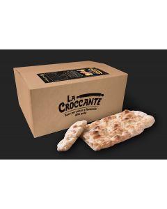 La Croccante - Base 20 x 30 per pizza e focaccia alla pala - 2 Basi