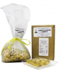 Limone Candito (Cubetti) 1Kg