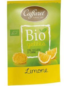 Mini biogelees limone - ricarica 33 g BIO