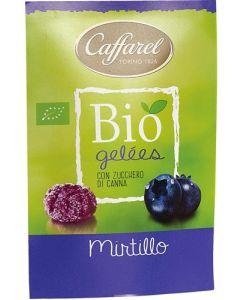 Mini biogelles mirtillo - ricarica 33 g BIO