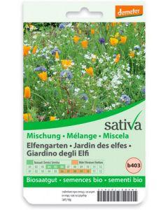 Miscela di fiori - il giardino degli elfi 1.25 g BIO