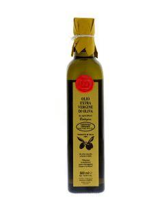 Olio extravergine di oliva 1 L BIO  (6 pezzi)