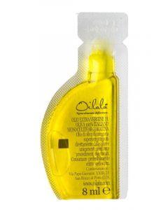 Olio Monodose Extravergine di Oliva 100% Italia 8ml
