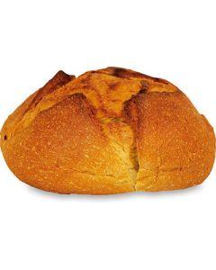 Pane di farina senatore cappelli a lievitazione naturale 1 kg BIO  (min. acquisto 6 pezzi)