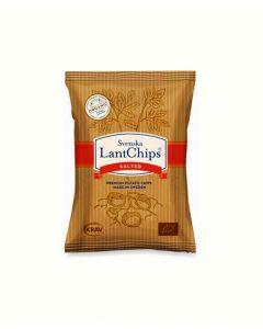 Patatine lantchips 40 g BIO  (min. acquisto 10 pezzi)