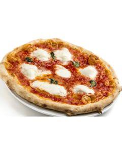 MondoBongio (pizza senza glutine artigianale)