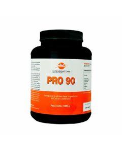 Proteine del caseinato di calcio in polvere 1Kg