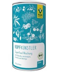 Mastermind - superfood 170 g BIO  (min. acquisto 6 pezzi)
