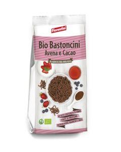 Bio Bastoncini Avena E Cacao 130 g