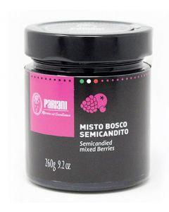 Misto Bosco semicandito 260 g