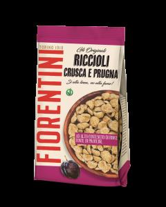 Riccioli Di Crusca E Prugne senza Zucchero 250 g