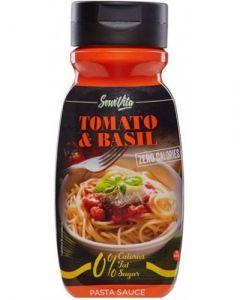 Salsa per Pasta Tomato & Brasil 320ml