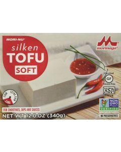Silken Tofu (tofu morbido) 340g