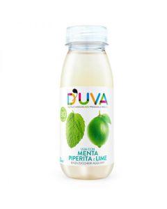 Bevanda d'uva con menta piperita e lime 250 ml BIO  (min. acquisto 10 pezzi)