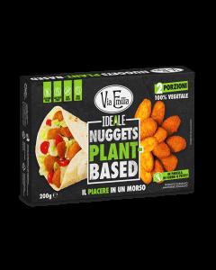3 scatole Nuggets vegan 200g senza glutine