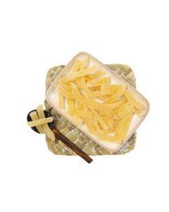 Zenzero Disidratato Bastoncini (Senza Zucchero In Superficie) 500 g