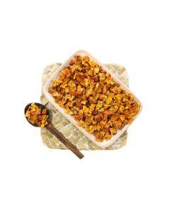 Zucca Disidratata Cubetti 500 g (6 pezzi)