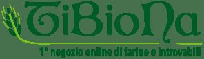 Tibiona Italia vendita online Farine e prodotti biologici